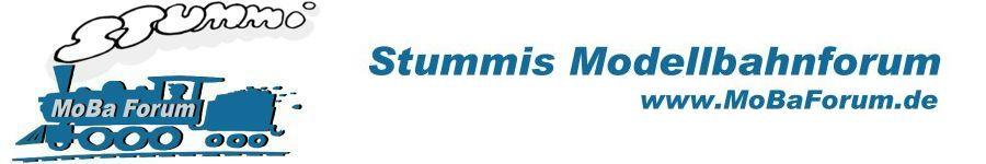 Stummis Modellbahnforum